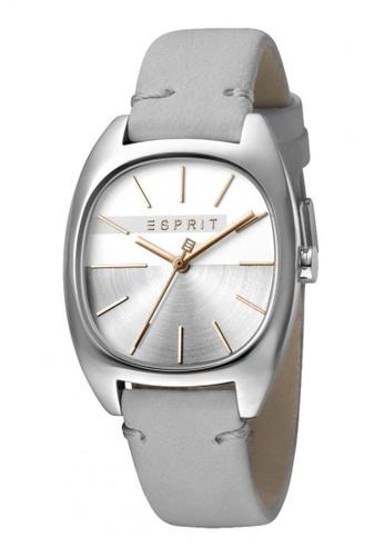 ESPRIT grey Esprit Women Infinity Silver Grey-L ES1L038L0015 6B332ACBD22AD7GS_1
