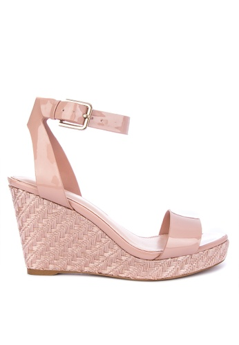 Shop ALDO Unaliviel Wedge Online on ZALORA Philippines