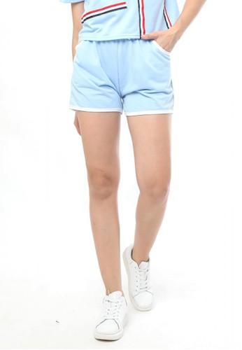 Pierre Cardin blue Energized by Pierre Cardin Chill Short 501-100053 44AE0AA411CFA6GS_1