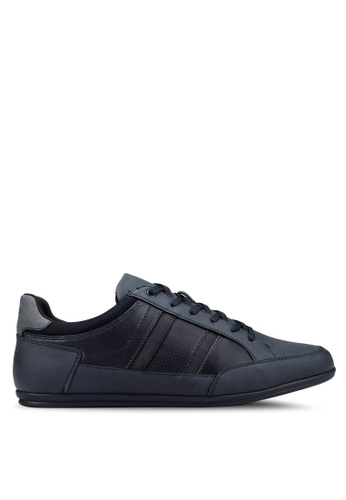 ALDO navy Princealbert Sneakers 71616SH0625407GS_1