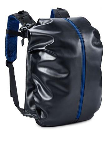 竹炭筆電後背esprit服飾包, 包, 後背包
