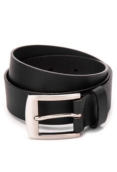 MJ Cara Leather Belt