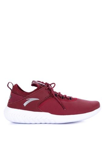 Anta red Anta Cross Training Shoes 20D86SH91F5887GS_1