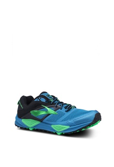 49d2b9614a Brooks Cascadia 12 Shoes RM 500.00. Sizes 7 8 9