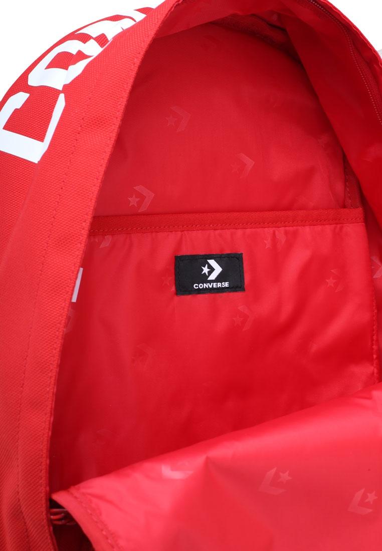 d4f4e79fe1b2 ... Friday Red Star Street Backpack 22L Converse Black All Converse Enamel  zZ5qff