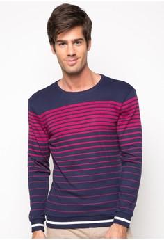Yoan Men's Pullover
