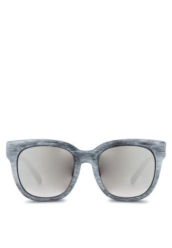 木紋框太陽眼鏡, 飾品配件, 飾品配esprit 京站件