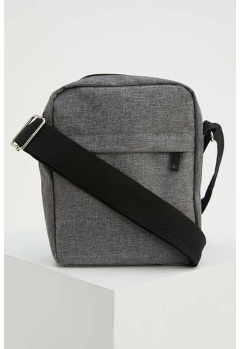 DeFacto grey Man Shoulder Bag 60A4DACAD04DC7GS_1