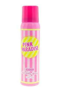 Pink Paradise Deo Body Spray