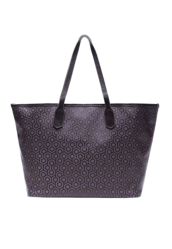 MISCHA multi MISCHA Jet Set Tote - Rosewood CAED0ACC7A1173GS_1
