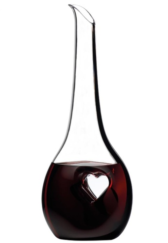 Riedel Riedel Decanter Black Tie Bliss 2009/03 33554HL6E7FDF4GS_1