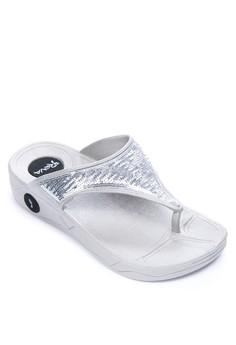 Simpler Flip Flops