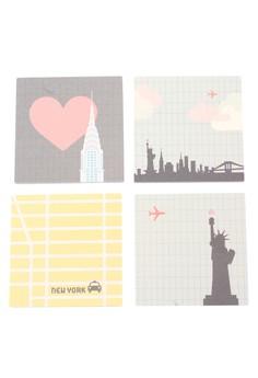 Paperways Mini Quad - New York City