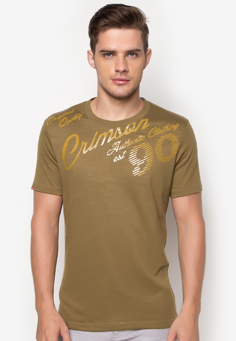 Authentic 90 Orig Quality T-shirt