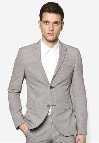 簡esprit 衣服約西裝外套, 服飾, 外套