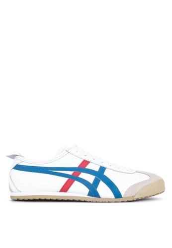 Onitsuka Tiger white Mexico 66 Sneakers 12FE0SH5505820GS_1
