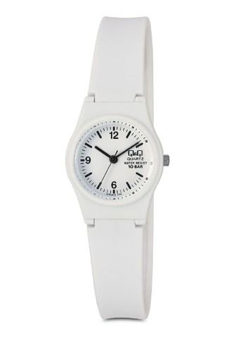 Q&amesprit 童裝p;Q VP47J012 彩色細帶手錶, 錶類, 其它錶帶