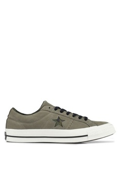 ee8391dbe58c Converse. One Star Ox Sneakers