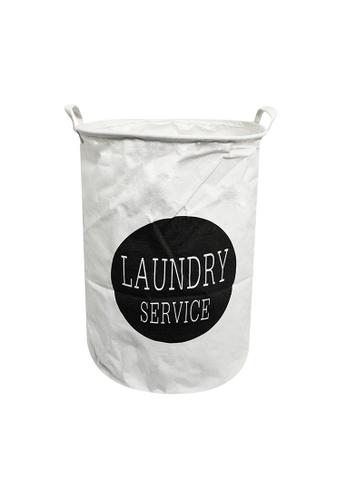 HOUZE HOUZE - Laundry Bag (Large) - Laundry Service 62C83HLEF38A93GS_1