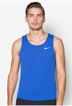 Nike Dri-Fit Contour Singlet