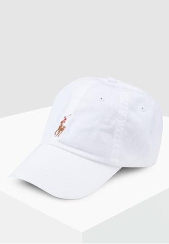 cfa821dde2230c Buy Polo Ralph Lauren Cotton Chino Sports Cap Online on ZALORA Singapore