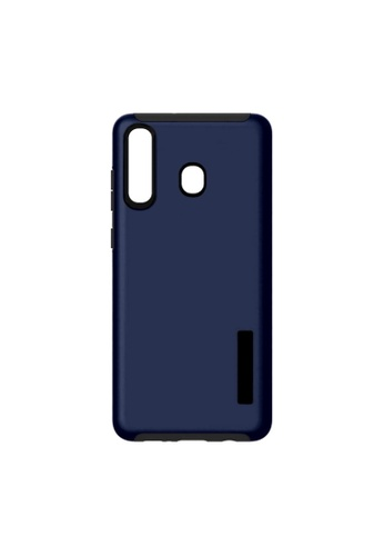 MobileHub blue Samsung A20 Dual Pro Shockproof Case ED56CAC9F8EF28GS_1