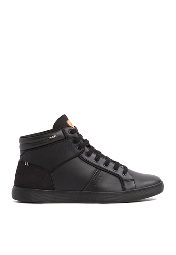 ALDO black ALDO Trearia Sneakers 3B953SHC4E0428GS_1