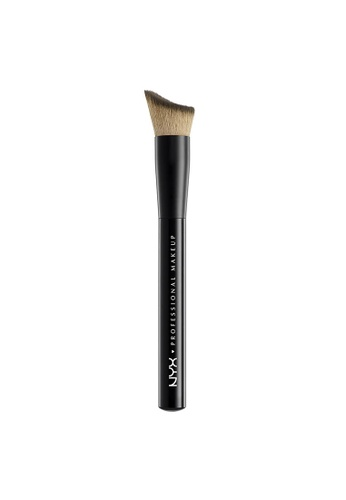 NYX Professional Makeup NYX Professional Makeup Total Control Drop Foundation Brush 4054EBE1C5821BGS_1