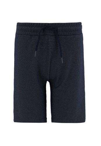 DeFacto blue Boy Bermuda D9E40KA46510AFGS_1