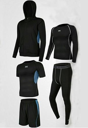 HAPPY FRIDAYS Happy X Sportwear 5 pieces 001 AD81AAAF3C1270GS_1
