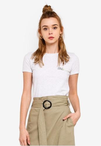 Cotton On grey Tbar Hero Graphic T Shirt 73B57AAE7DFFBCGS_1