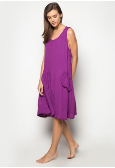 Victoria Cover Up Dress