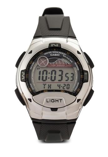 Casio multi Casio Men's Casual Sport Watch CA843AC18VJHMY_1