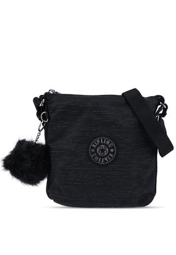 Kipling black Maria Sling Bag 05D56AC3765407GS_1