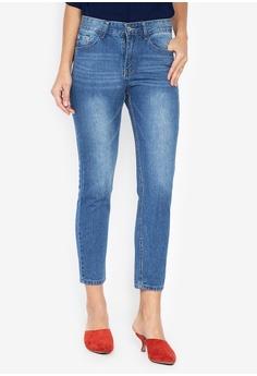 4e8fea12c04e77 Shop Jeans for Women Online on ZALORA Philippines