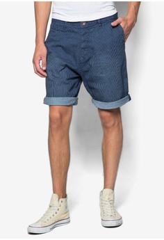 Woven Regular Shorts