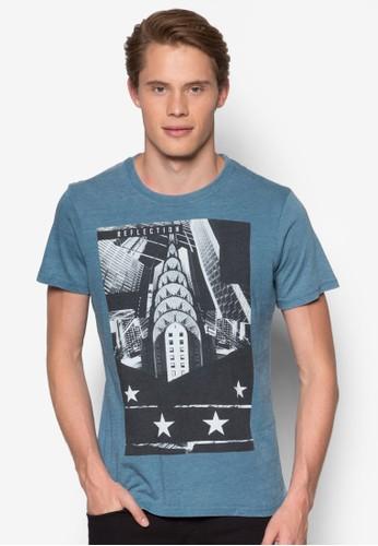 Cities T-Shirt, 服飾esprit hk outlet, 服飾