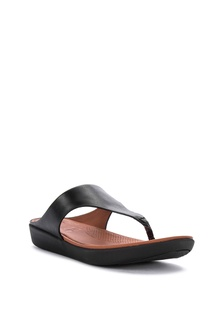 351bae6acc2d9 Banda Toe-thong Sandals - Leather 47353SH5C8DBB1GS 1 Fitflop ...