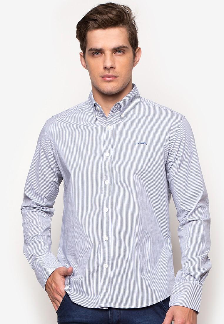Lindon Long Sleeves Shirt