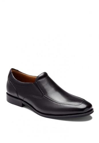 Vionic black Spruce Sullivan Loafer Men's Dress Casual 83233SH3A07B39GS_1