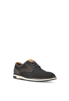 550c89da1 ALDO Nyderinia Derby Shoes S$ 159.00. Sizes 7.5 8 9 10 11