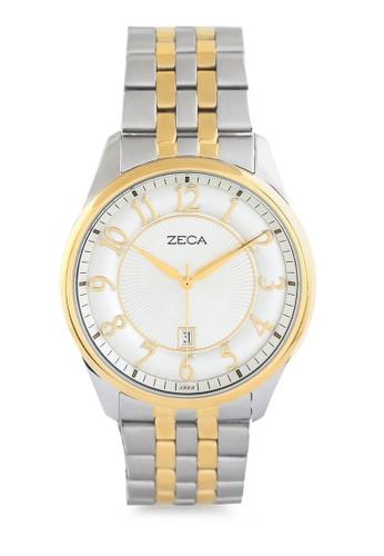 ZECA gold ZECA 3003L.H.D.G1 - Genoa Male Edition ZE074AC0UL1IID_1