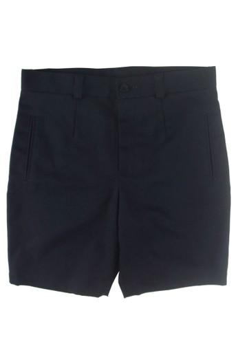合身基本款短esprit旗艦店褲, 服飾, 短褲