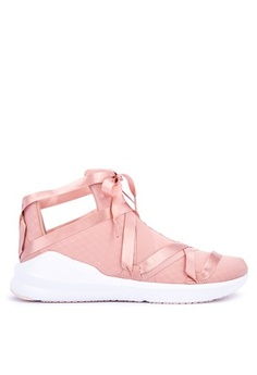 b39a94ed4155 Puma. Fierce Rope Satin En Pointe Women s Sneakers