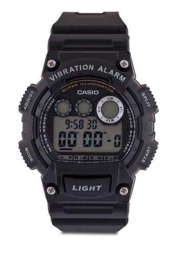 W-735H-1AVDesprit台北門市F 多功能電子錶, 錶類, 其它錶帶
