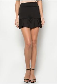 Wendy Flouncy Skort Skirt