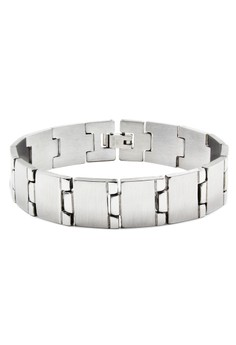 Chester Men's Chain Bracelet Bangle