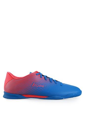 League red Attacanti La Futsal LE825SH70HZTID_1