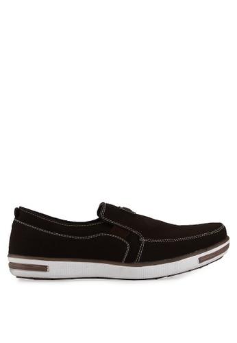 CATCHEER brown Romeo Sneakers CA976SH42KTDID_1