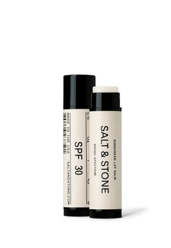 Salt & Stone Salt & Stone SPF 30 Lip Balm 3B850BEC2ADC24GS_1